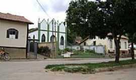 Penha do Norte - Igreja Evangélica em Penha do Norte-Foto:Reinaldo Gol