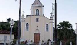 Penha do Norte - Igreja-Foto:Edson Mendes