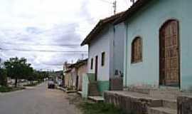 Penha do Norte - Rua de Penha do Norte-Foto:Reinaldo Gol