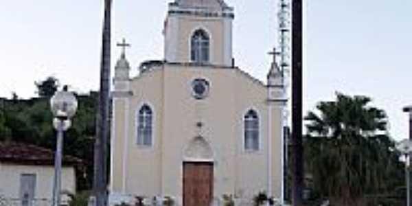 Igreja-Foto:Edson Mendes