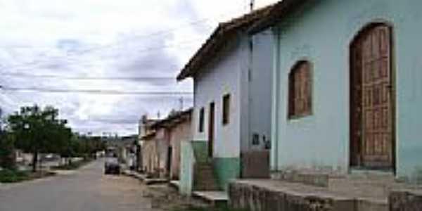 Rua de Penha do Norte-Foto:Reinaldo Gol