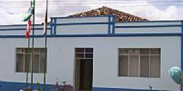 Prefeitura Municipal por Paulo F.S. Araujo