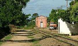 Penha Longa - Estação de Penha Longa-Foto:RODOLFO PRIMAY