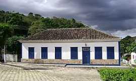 Pequeri - Pequeri-MG-Casarão colonial-Foto:jorge adalberto rocha