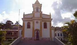 Pequeri - Pequeri-MG-Paróquia de São Pedro Apóstolo-Foto:Raymundo P Netto