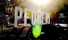 Pequeri - Pequeri-MG-Placa indicativa-Foto:@prefeitura.pequeri