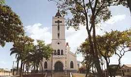 Pequi - Igreja Matriz de Santo Antônio