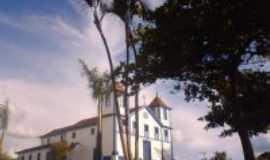 Pequi - Igreja Nossa Senhora do Rosario, Por Patricia Esteves