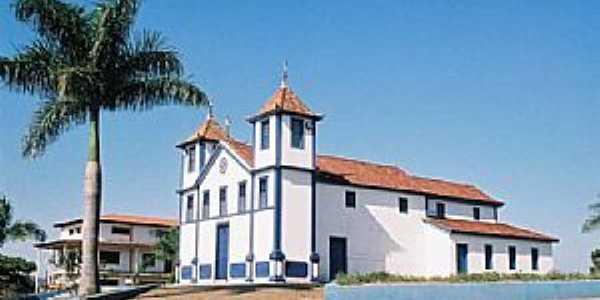 Pequi - MG Igreja do Rosário