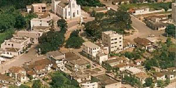 Imagens da cidade de Perdigão - MG