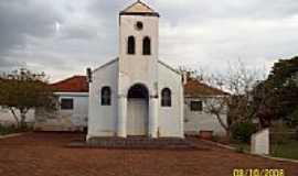 Perdilândia - Igreja de Perdilândia-Foto:tio joão