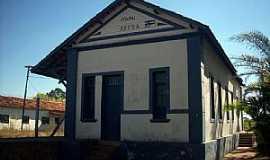 Perdizes - Perdizes-MG-Estação Itaipu-Distrito de Perdizes-Foto:Leonardo Figueiredo