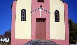 Perdizes - Perdizes-MG-Igreja de N.Sra.do Rosário do Distrito Perdizinha-Foto:Leonardo Figueiredo