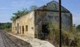 Perdões - Estação Cana Verde