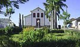 Perdões - Igreja do Rosário