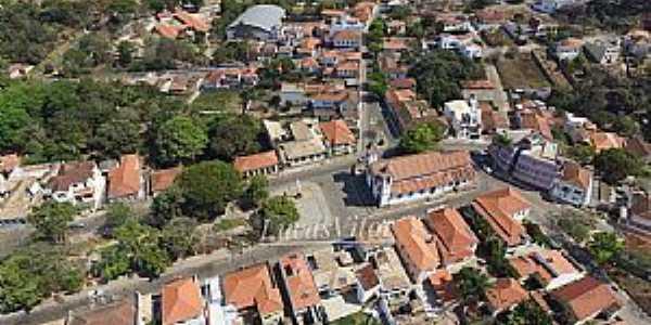 Perdões - MG Cidade da Amizade  Fotografia de Lucas Vitor