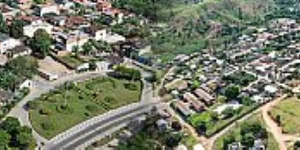 Imagens da cidade de Periquito - MG