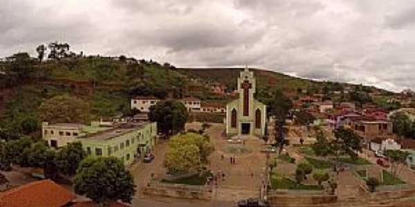 Imagens da cidade de Pescador - MG