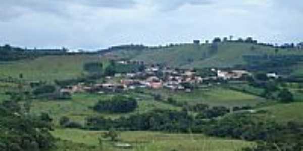 Vista da cidade-Foto:Paulo F. Santos