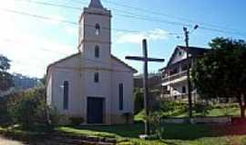 Piacatuba - Igreja N.S. do Rosário por DLester - Kta