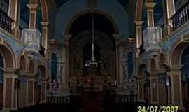 Piacatuba - Igreja Nossa Senhora da Piedade por José Irineu