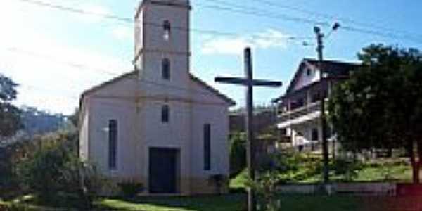 Igreja N.S. do Ros�rio por DLester - Kta