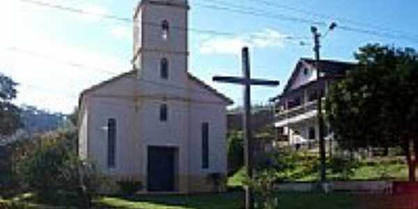 Igreja N.S. do Rosário por DLester - Kta