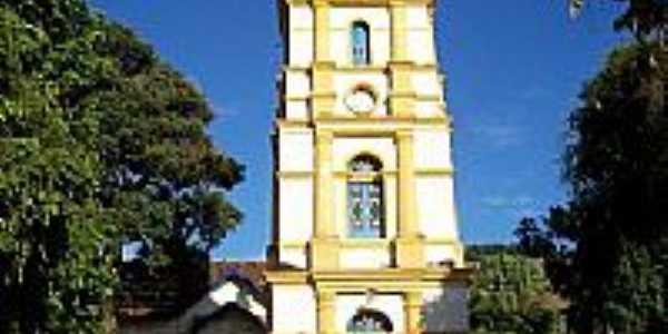 Torre da Cruz Queimada  por DLester - Kta