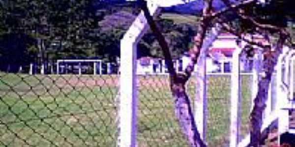Campo de Futebol-Foto:Garrucha