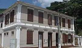 Piau - Prédio antigo