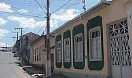 Piau - Rua local