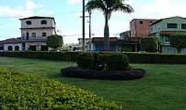 Piedade de Caratinga - Praça-Foto:Mohammad alberth
