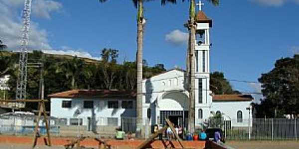 Piedade de Caratinga-MG-Igreja de N.Sra. da Piedade-Foto:Moh alberth