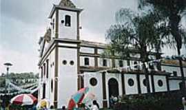 Piedade do Paraopeba - Lateral da Igreja Matriz
