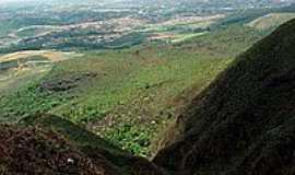 Piedade do Paraopeba - Parque Estadual do Rola Moça