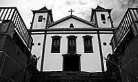 Piedade do Paraopeba - Igreja da Piedade