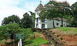 Piedade do Paraopeba - Igreja do Rosário