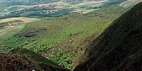 Parque Estadual do Rola Moça