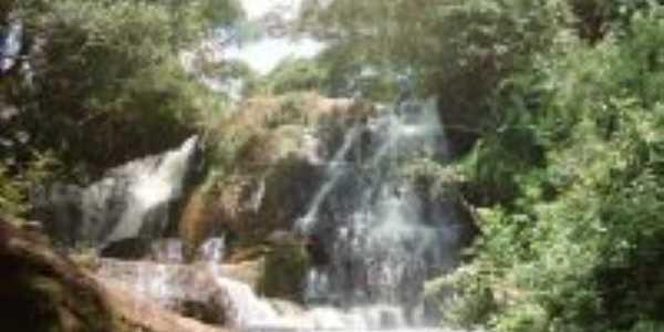 Cachoeira da Ventania, Por Daniel