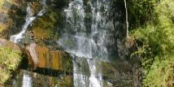 Cachoeira Ventania, Por Daniel