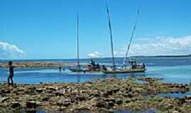 Barra de Santo Antônio - Barra de Santo Antônio  por albertobeto7
