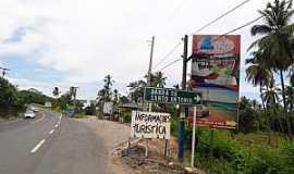 Barra de Santo Antônio - Barra de Santo Antônio - AL Foto Miss Check-in