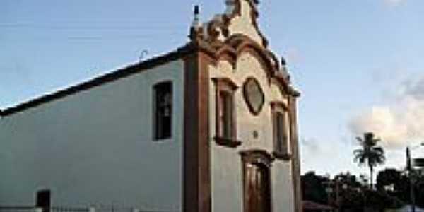 Igreja de N.Sra.da Concei��o-Foto:Sergio Falcetti