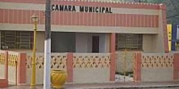 Câmara Municipal de Anguera-BA-Foto:SNOOP