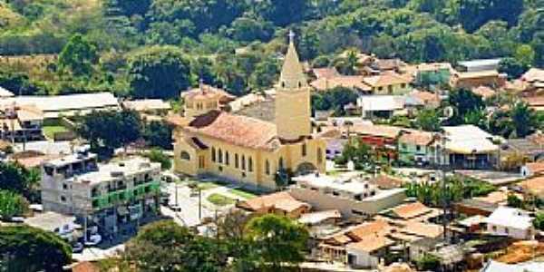 Imagens da cidade de Piedade dos Gerais - MG