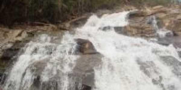 Cachoeira do Encontro, Por Elis Regina