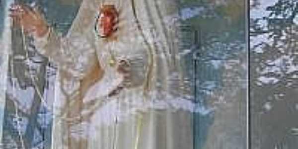 Piedade dos Gerais - Vale da Imaculada, Por Geraldo Parreiras Nicãcio