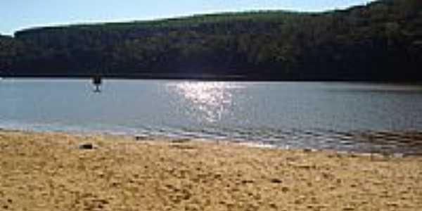 Praia da Lagoa Tiririca-Foto:Luiz Gustavo de Ávil…