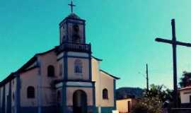 Pinheiros Altos - igreja nossa Senhora da Conceição, Por Rafael