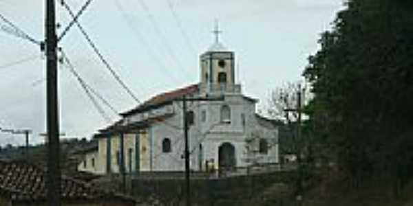 Igreja de N.Sra.da Conceição em Pinheiros Altos-MG-Foto:Geraldo Salomão
